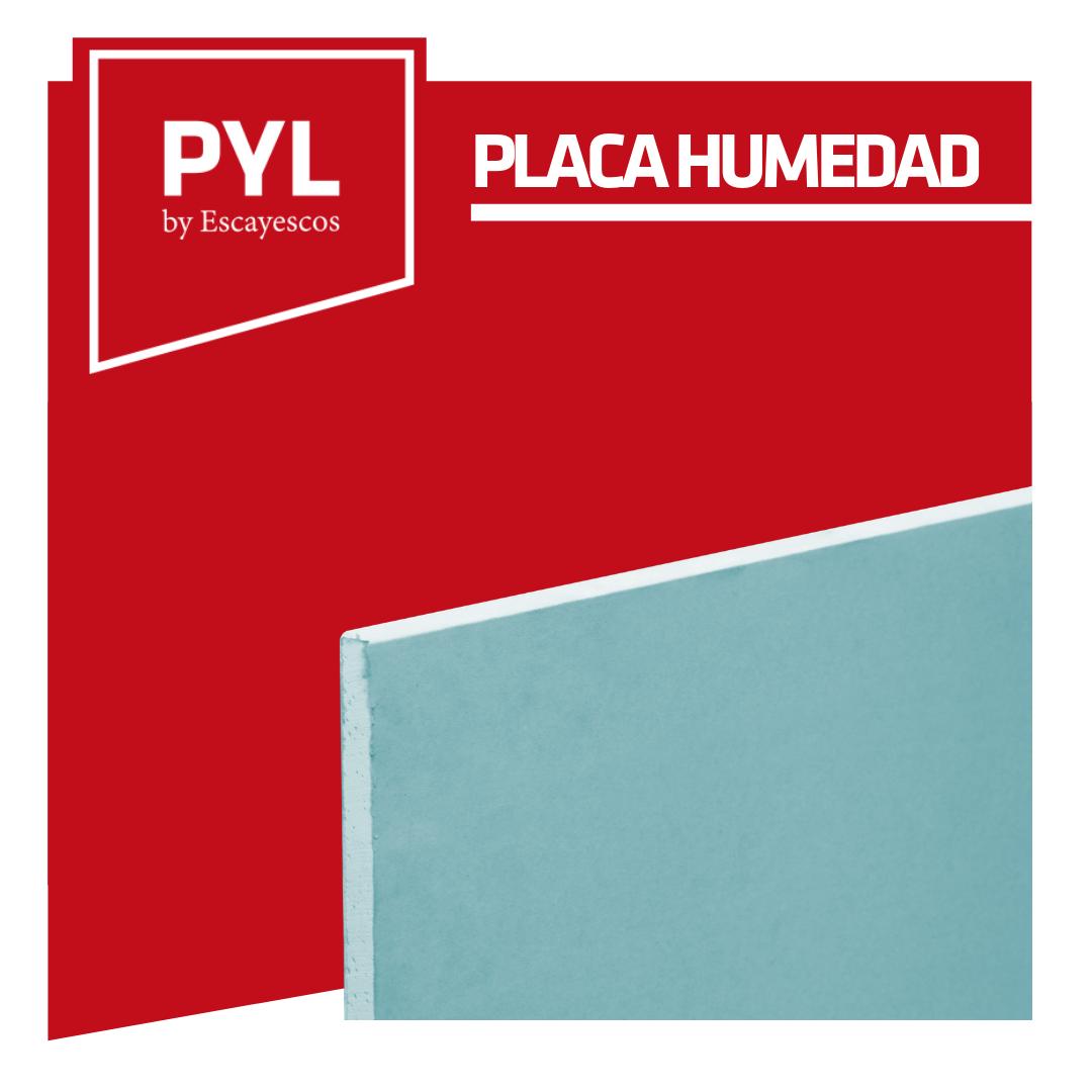 PYL HUMEDAD